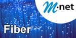 M-net Fiber Anschluss (FTTH / FTTB / FTTC)