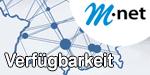 M-net Verfügbarkeit prüfen - Glasfaser und DSL